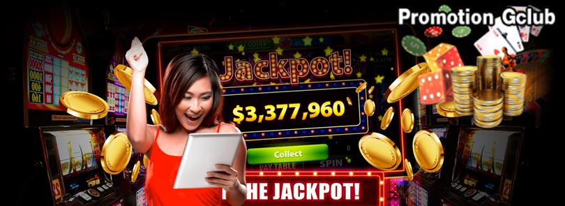 gclub casino online